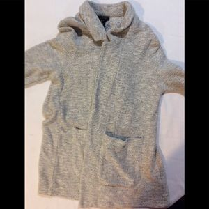 TopShop sweater size 10